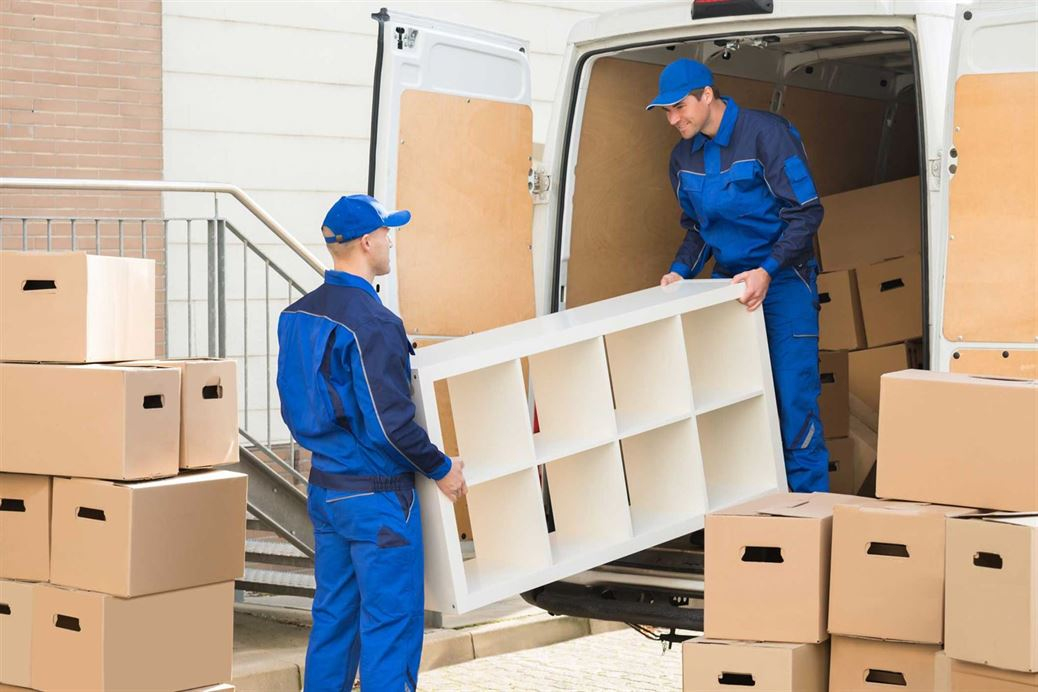 moving furniture for house removals oxford